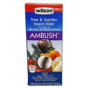 Ambush – Tree and garden insect killer (250 ml)