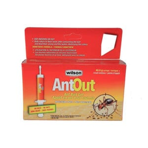 Ant Out – Ant Bait Gel