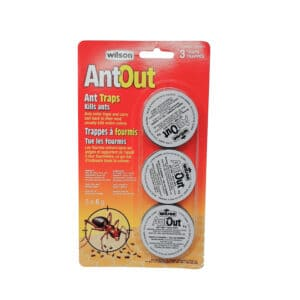 Ant Out – Ant Traps (3)