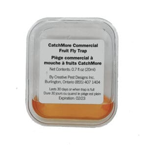CatchMore Commercial Fruit Fly Trap