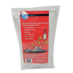 Earth Care Odor Controller Bag