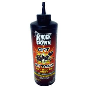 Knock Down Ant attack – Ant killer powder