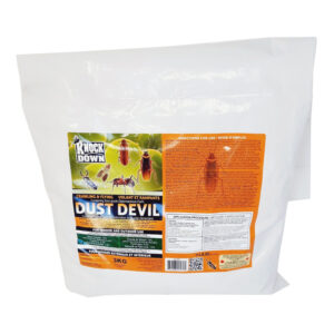 Knock Down – Diatomaceous Earth with Pyrethrin (3 kg)