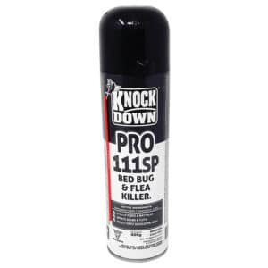 Knock Down KD111SP Bed Bug & Flea Insecticide