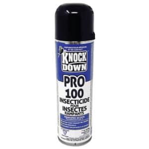 Knock Down Professional KD100P – crawling insect killer