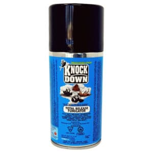 Knock Down Total Fumigator (150g)