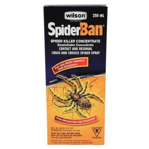 Spiderban – Concentrated Spider Killer (250ml)