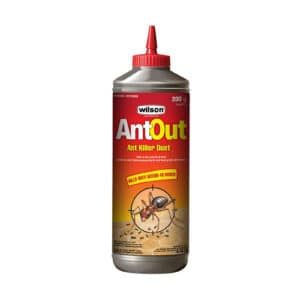 Ant Out – Powdered ant killer