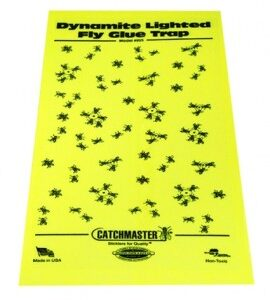 Catchmaster Replacement Tights # 925