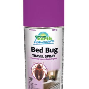 Bed Bug Insecticide – Travel Spray