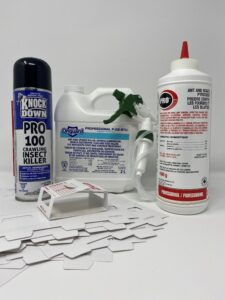 DIY Kits for cockroaches – Residential