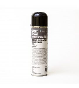 Knock Down Insecticide for Bedbugs, Fleas and Ticks KD111P