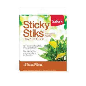 Safer's Sticky Stiks