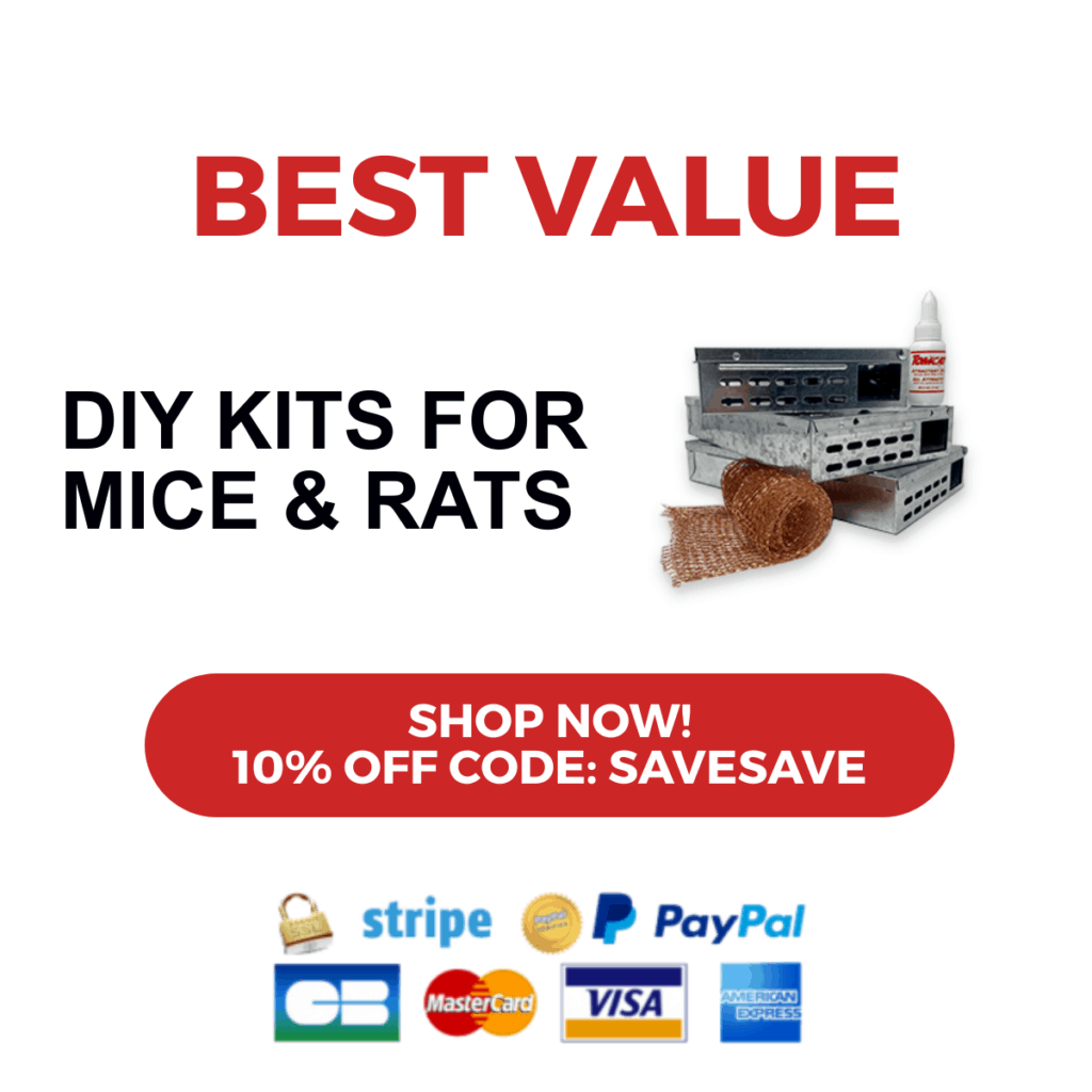 Diy Kits For Mice And Rats