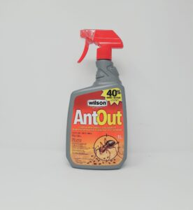 AntOut – Controls Ant indoors and outdoors (1L)