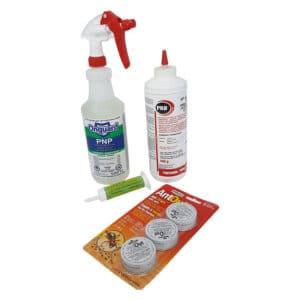 DIY Kit for Ants (Interior)