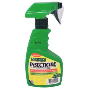 SCHULTZ Kills insects on flowers and vegetables (354ml)
