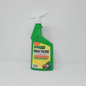 SCHULTZ Kills insects on flowers and vegetables (709ml)