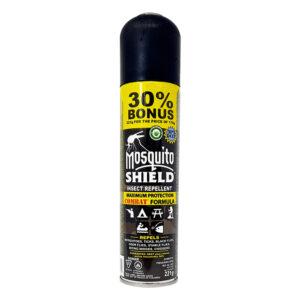 Mosquito Shield – Combat Formula