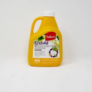 Safer's End-All Miticide Insecticide Acaricide Concentrate