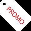 coupon promo-blanc